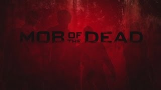 "NEW! ""MOB OF THE DEAD"" ZOMBIES Official Gameplay Trailer - Black Ops 2 Zombies ""UPRISING"" DLC"