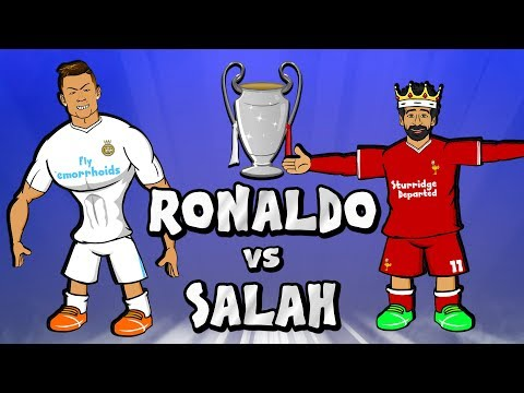 💪🏼ronaldo-vs-salah👑-i-just-can't-wait-to-be-champion!-(real-madrid-vs-liverpool-ucl-final-2018)