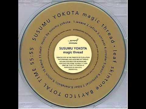 Susumu Yokota - Circular