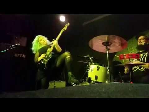 Bruiser Queen Live @ 926 Bar & Grill - Tallahassee, FL 10.04.17