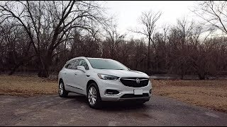 2018 Buick Enclave Premium - Phil's Morning Drive - S2E8