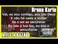 Bruna Karla - A Fé e a Razão (LEGENDADO) HD