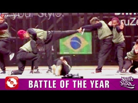 BATTLE OF THE YEAR 2011 - 02 - AMAZON B-BOYS - BRAZIL (OFFICIAL HD VERSION AGGROTV)