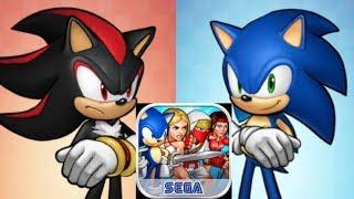 SEGA Heroes iOS gameplay part 2