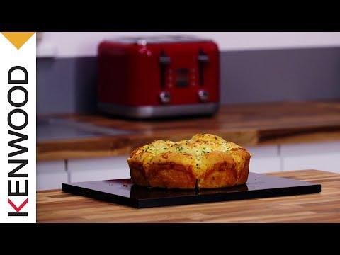 recette-de-pain-a-l'ail-avec-kmix-de-kenwood