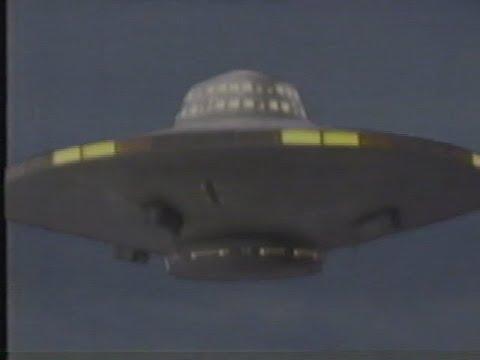 矢追純一UFOスペシャル(1)