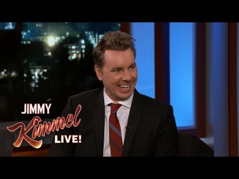 Dax Shepard Can Handle Extreme Spice
