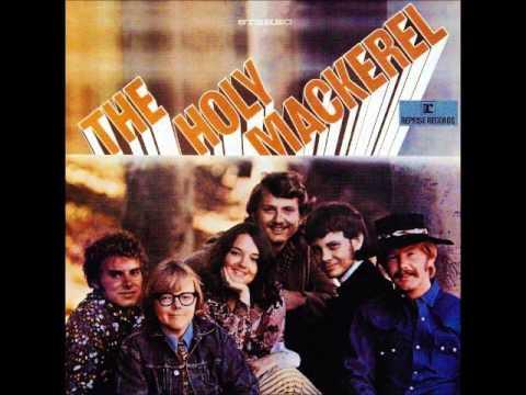 The Holy Mackerel  - The Holy Mackerel (1968)
