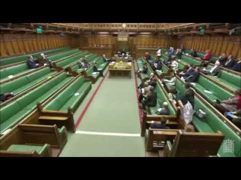 Labour MPs Queue Up To Declare Israel Bias