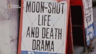 Cały świat skupił się na dramacie astronautów! [Apollo: na podbój kosmosu]