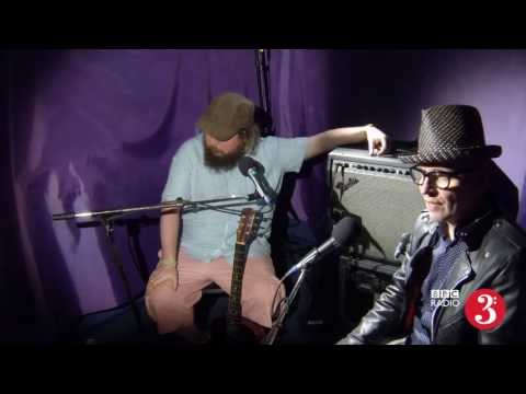 Richard Dawson - Late Junction Session at Latitude Festival 2013