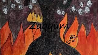 How to Pronounce <b>Zaqqum</b>?