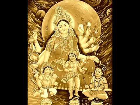 (Kumar Vishu) Maa Amritvani (Kumar Vishu)