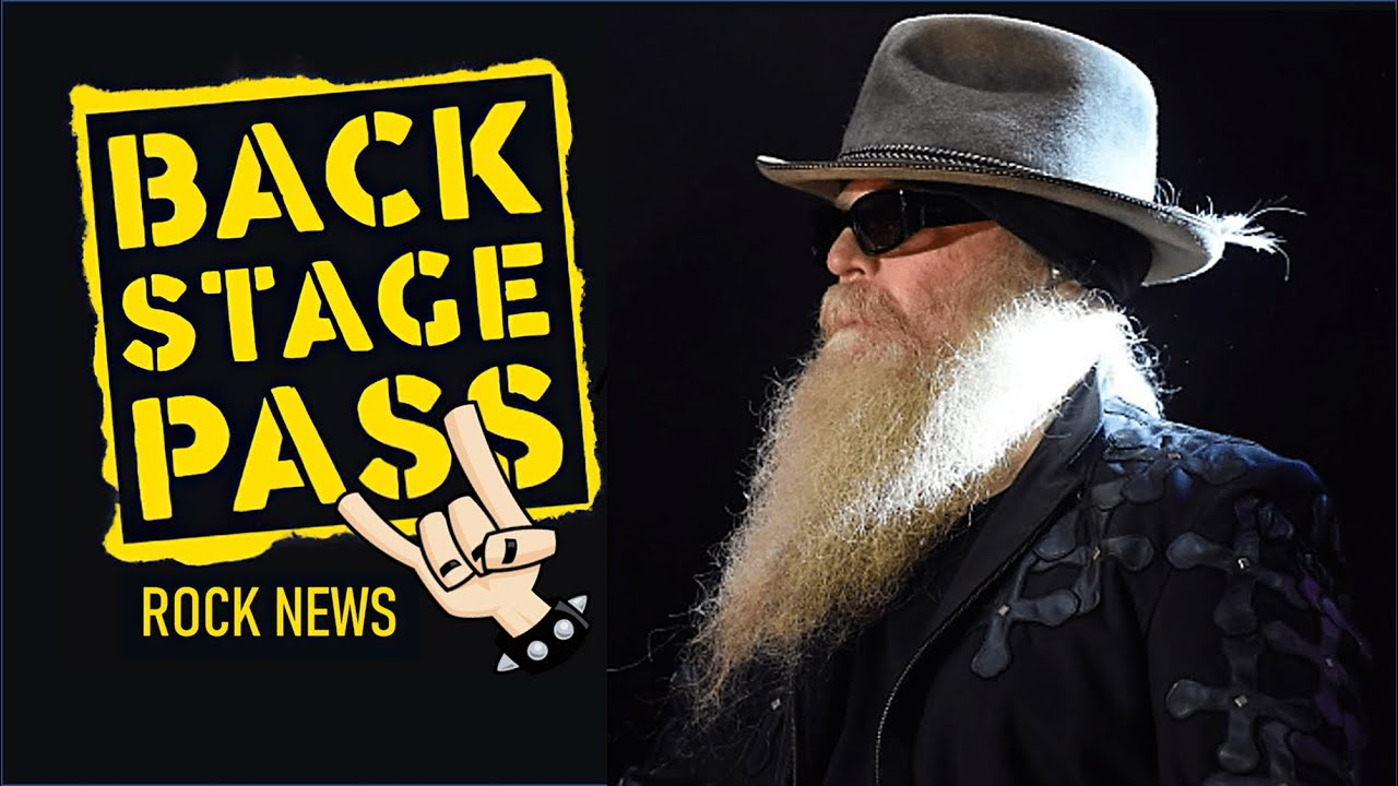 ZZ Top's Dusty Hill dies at age 72