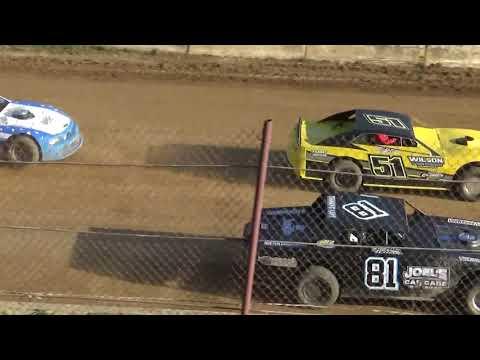 Hesston Speedway Heat 1 6/22/19