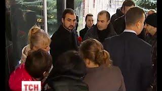 видео Буковинські жінки проти приїзду Кіріла