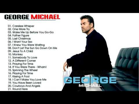 George Michael Best Songs 2017 | Best Of George Michael Greatest Hits [Music Cover Of Popular]