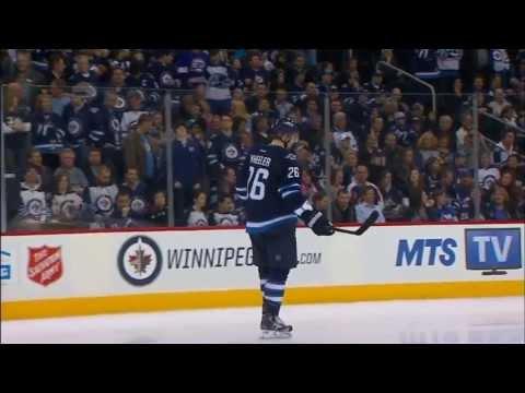 Winnipeg Jets Vs. Tampa Bay Lightning | Full Shootout | 04.16.2013