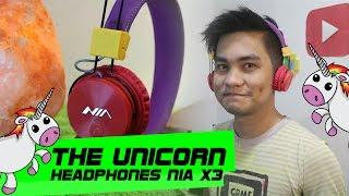 The Unicorn Headphones Nia X3 Review | Best Budget Headphones