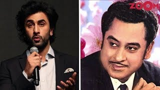 Ranbir Kapoor Opens Up About His Interest In Doing Kishore Kumar Biopic