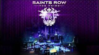 Saints Row The Third Freeway & Jake One - Throw Your Hands Up