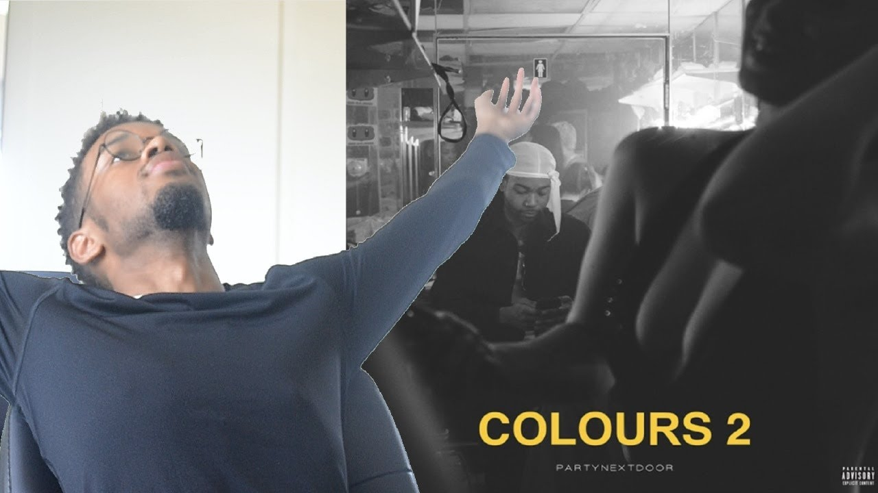 partynextdoor colours 2 full album download