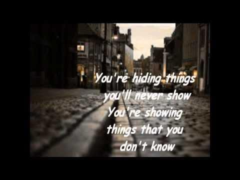 We The Kings - Runaway (Unofficial Lyric Video)