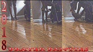 """Pastor Caught on """"Hidden Cam"""" Taking a Woman's Panties Off #Prayerpanties"""