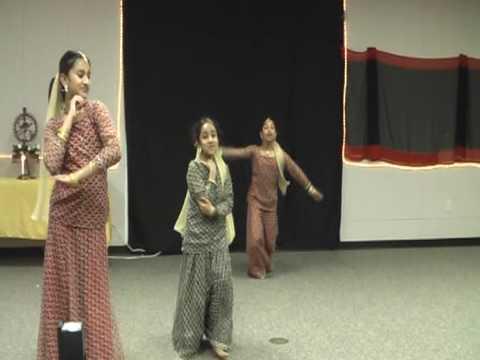 Shalala Dance