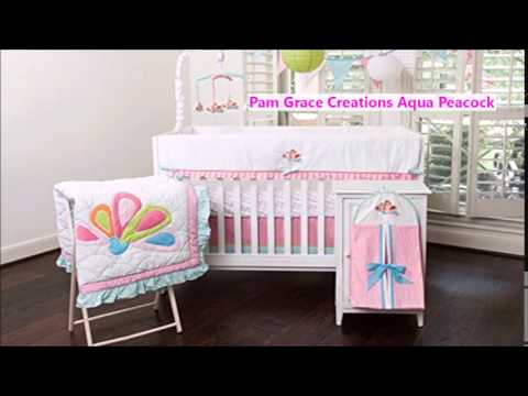 Crib Bedding Sets For Girls Ideas