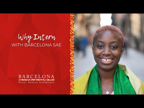 Barcelona SAE Internships