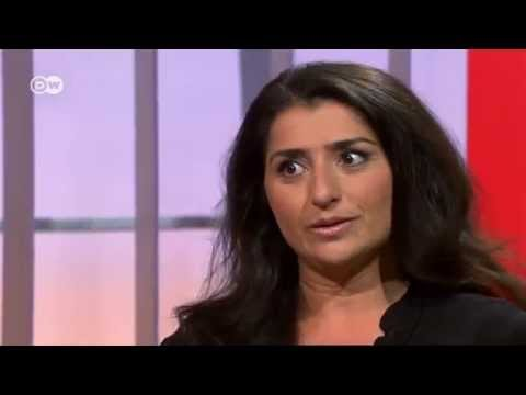 Political Scientist Dilek Kurban   Insight Germany