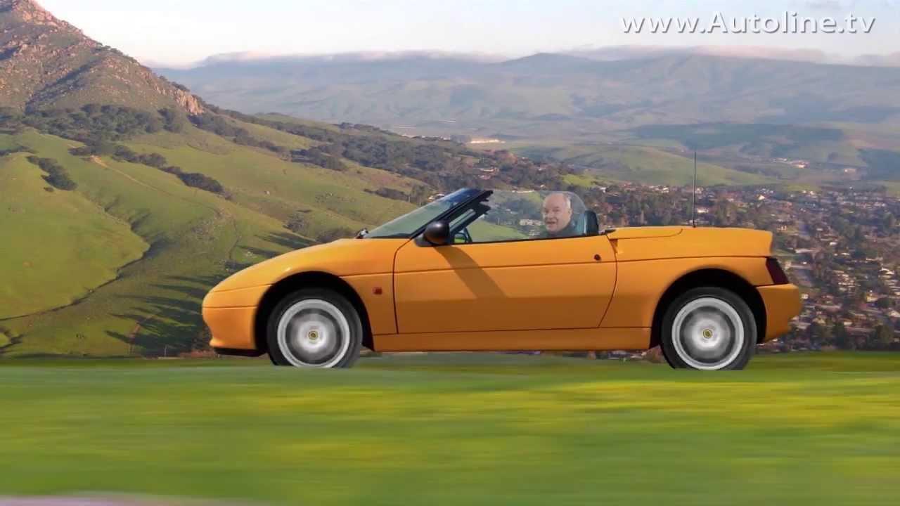 The Secret of Sports Car Proportions - Design Handbook ...