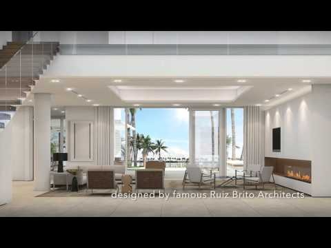 FOR SALE: Newly Built Modern Luxury Waterfront Villa in Palm Island, Miami, Florida, USA by Verzun