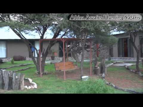 Africa Awaits Hunting Safaris
