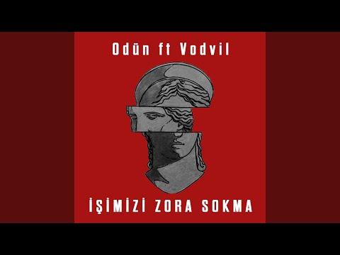 Kararsız (feat. Ödün)