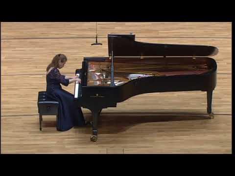 Lilya Zilberstein plays Schumann: 8 Novelletten Op. 21 (Live in Taiwan)