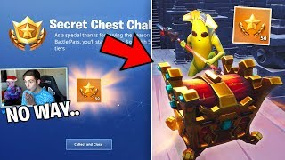 "I tested ""OP SECRETS"" in Season 8 Of Fortnite.."