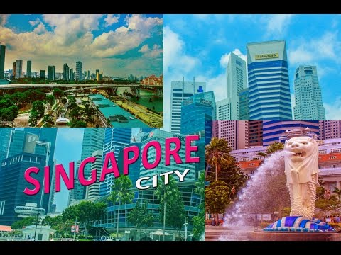 SINGAPORE CITY , Travel guide