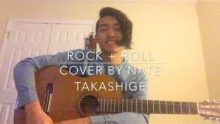 eden rock roll cover