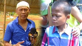 Ucup Nirin dan Soni Beli Kambing Kurban - Hot Shot 03 Oktober 2014