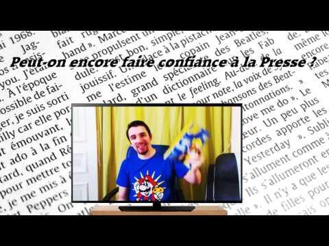 BiB'Edito #5 : Peut-on encore faire confiance à la Presse ?