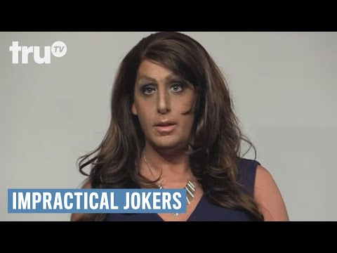 impractical-jokers---beautiful-model-turned-brainiac-(punishment)-|-trutv