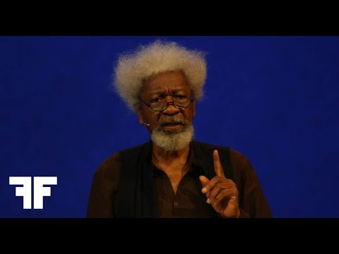WOLE SOYINKA | HOW CORRUPTION CREATED BOKO HARAM | 2016