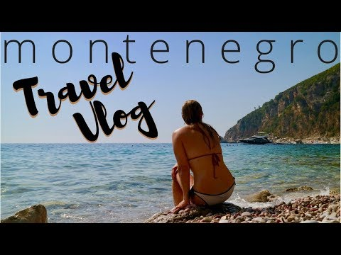 Top Things to Do in Montenegro - TWK Travel Vlogs: Ep 12