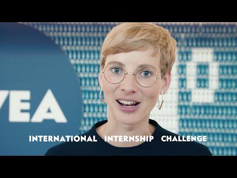 Beiersdorf International Internship Challenge