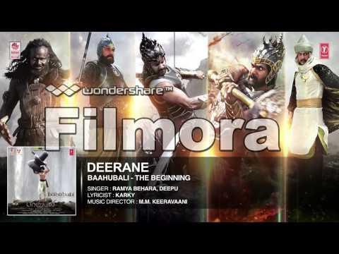 Deerane Ringtone HD