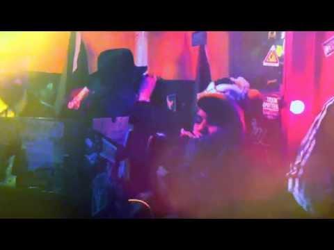 Club Killers Sound System feat Ayesha Quraishi