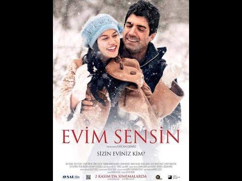 Download Evim Sensin Film Müzikleri - Hüzün - Yıldıray Gürgen