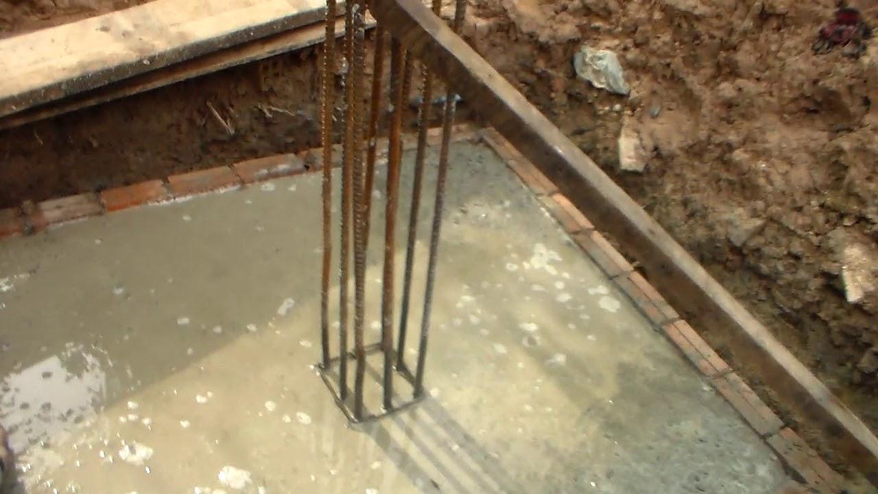 Asian pile foundation